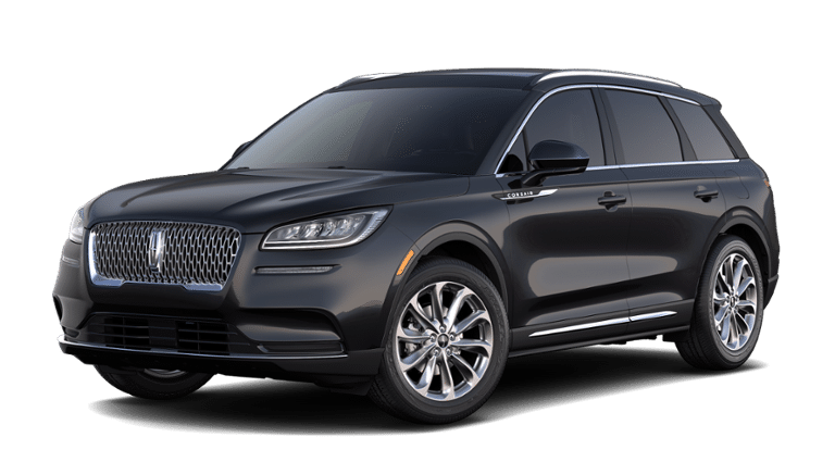 New 2020 Lincoln Corsair Standard SUV for sale in Montgomery, AL
